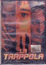 LA TRAPPOLA - Ernest Dickerson -VISTARAMA - 1998 - DVD - M
