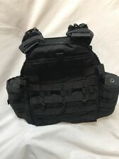 Eagle Industries MMAC Plate Carrier Small Black LE Duty SWAT