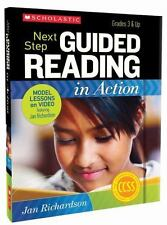 Next Step Guided Reading in Action: Grades 3-6 : Model Lessons on Video...