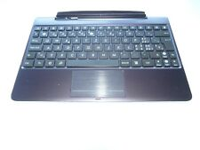 Asus Transformer Prime TF201 Mobile Docking - Amethyst Gray -Excellent Condition