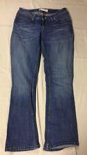 Levis Womens Jeans Size 11 Short Bold Curve Bootcut Skinny Actual 30 x 29 Denim