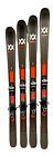 Volkl M5 Mantra Skis & Marker Griffon TCX Bindings 170,177,184,191cm 134/96/117