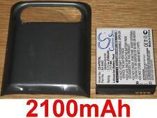 Case+Battery 2100mAh Type Ba S460 35H00143-01M for HTC HD7