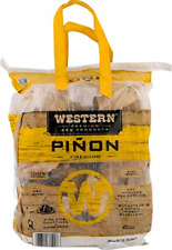 New listing Western 78104 Premium Bbq Products Pinon Firewood,865 cu in, twin, Brown