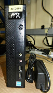 DELL WYSE ZXO-Z90D7 Thin Client, Enterprise Networking, Clients & Terminals