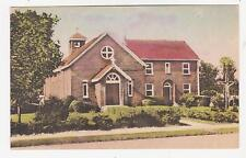 Greenville,No.Carolina,St.Gabriel's Mission for Colored,c.1930s