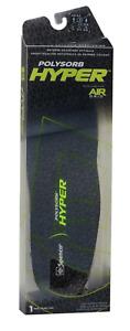 Spenco Air Grid Premium Performance HYPER Cushioned Insoles UK 9-10