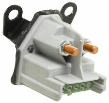 Auxiliary Battery Relay fits 1985-1996 GMC G2500,G3500 G1500,G2500,G3500 Yukon