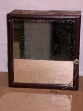 vintage metal shop cabinet   eBay