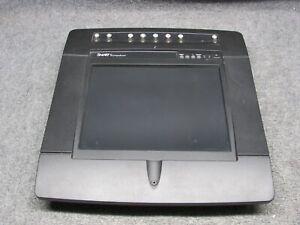 "Smart Sympodium PL-550-12 15"" Wacom Cintiq Touch Screen & Pen Display Monitor"