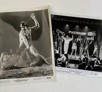 Vintage Photos Lot Movie Stills Anyone Can Play 1967 Ursula Andress Brett Halsey
