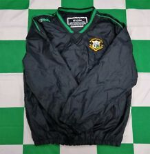 Liam Mellows GAA (Galway) O'Neills Hurling Pullover Jacket (Youths 9-10 Years)