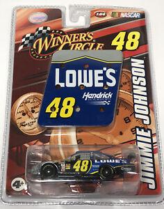 Winner's Circle Jimmy Johnson #48 Hendrick Motorsports NASCAR #89961 ©2008