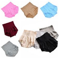 High Waist Body Shaper Tummy Women Shaperwear Trimmer Invisible Slim Underwear