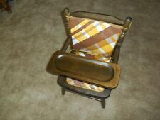 Vintage 70's Hedstrom Child Potty Chair
