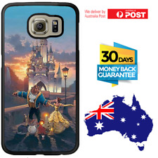 Galaxy Note 8 S8 S7 Edge Plus Case Disney Beauty And The Beast For Girls Samsung