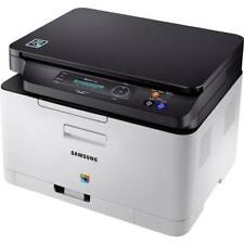 Samsung Xpress SL-C480W (A4) Colour Laser Multifunction Wireless Printer