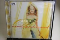 Carrie Underwood - Carnival Ride, 2007 ,Music CD (NEW)
