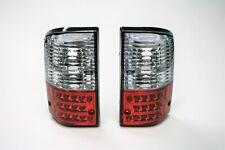 Nissan patrol gq led tail lights