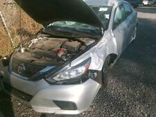ENGINE ASSEMBLY NISSAN ALTIMA 16