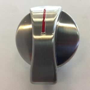 Solaire Metal Control Knob, all Models | SOL-6015R