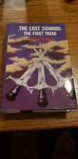 The Lost Swords The First Triad by Fred Saberhagen Hardcover 1988 3 in 1