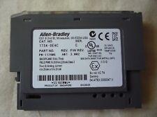 Allen Bradley 1734-0E4C Module Series C