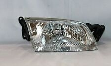 Right Side Replacement Headlight Assembly For 2000-2002 Mazda 626