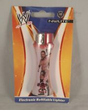 2014 WWE triple H HHH, NWlITE electronic refillable lighter.