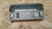 VW PASSAT B5 FRONT INTERIOR ROOF READING LIGHT 3B0947105C