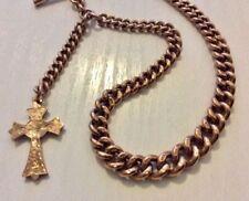 9 Carat Rose Gold Necklace/Choker Art Deco Fine Jewellery