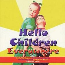 Various : Hello Children Everywhere CD (2002) Expertly Refurbished Product