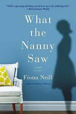 What the Nanny Saw-ExLibrary