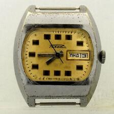Vintage Soviet  russian watch RAKETA