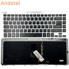 Acer MS2360 V5-471G V5-431G V5-431P V5-471 V5-431 Laptop US English Keyboard