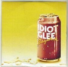 (CI679) Idiot Glee, Paddywhack - 2011 DJ CD