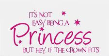 12 inch princess tinkerbell fairy girls vinyl car sticker decal wall art laptop