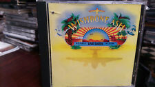 WISHBONE ASH - LIVE DATES CD  (MCA Disc 1 only) Rock n Roll Widow Warrior Promo