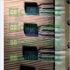 9PCS 2SA916 Encapsulation:TO-92,PNP SILICON TRANSISTOR