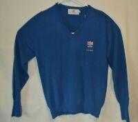 Vintage Men's NFL Alumni San Diego Sweater Pullover Large