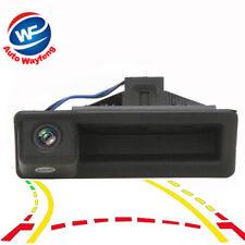 Dynamic Trajectory Rearview Camera for BMW 3 5 Series BMW X6 E39 E46 E53 E88 E93