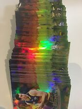 2017 FOOTY STARS  FULL SET OF 162 HOLOFOIL FOOTBALL CARDS ****(1 TO 162)****