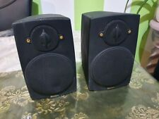 Boston Acoustics Micro 90X Speakers