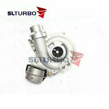 KKK turbocompresseur BV39 turbo Nissan Qashqai 1.5 dci 103 PS K9K 54399700070