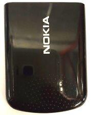 Nokia 5320 Standard Battery Door Back Housing Replacement Cover Black