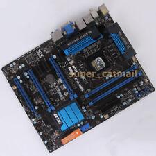 MSI MS-7751 Z77A-GD55 LGA 1155 Socket H2 Intel Z77 Motherboard ATX DDR3