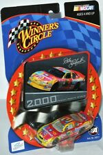 #3 CHEVY NASCAR 2000 * GOODWRENCH / PETER MAX * - Dale Earnhardt sen - 1:64