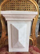stuc - classique Gründerzeit -Stuck table console 105-1130 en plâtre
