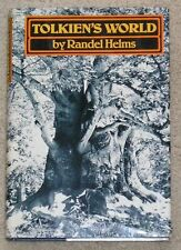 Tolkien's World by Randel Helms (1974, Hardcover)