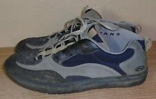 vintage Vans mountain bike shoes; size eu 47 size us 13